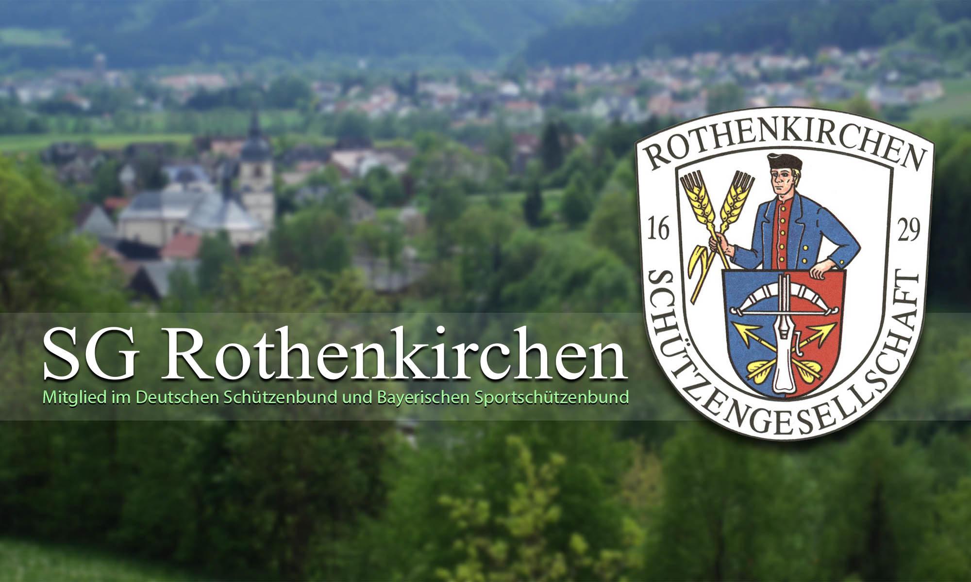 SG 1629 Rothenkirchen e.V.